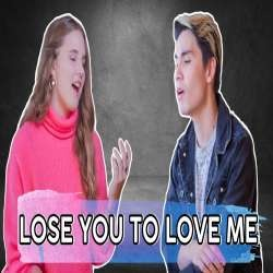 Lose You To Love Me (Cover)