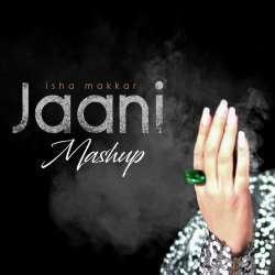 Jaani Mashup (Female Version Unplugged Mashup)