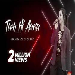 Tum Hi Aana (Female New Cover)