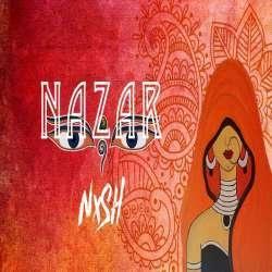 Nazar New Cover