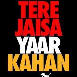Tere Jaisa Yaar Kahan (New Version)