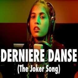 Derniere Danse (The Joker) New Cover