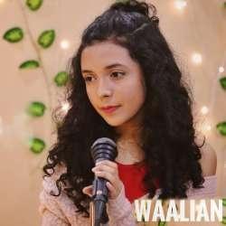 Waalian (New Version Cover)