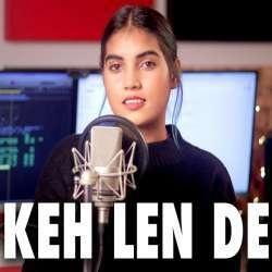 Keh Len De (New Version Cover)