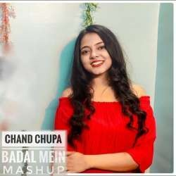 Chand Chupa Badal Mein (New Version Cover)