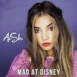 Mad at Disney (New Version Cover)