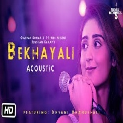 Bekhayali (Female Version)
