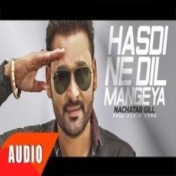 Hasdi Ne Dil Mangeya