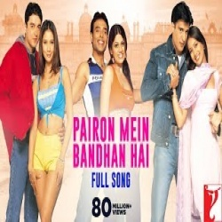 Pairon Mein Bandhan Hai
