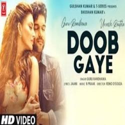 Hum Tujhme Itna Doob Gaye