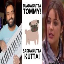 Tuhada Kutta Tommy Sada Kutta Kutta New Version