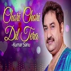 Chori Chori Dil Tera (Jhankar Beats)