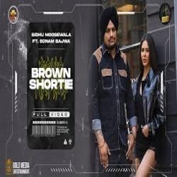 Brown Shortie