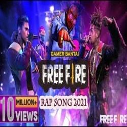 Free Fire New Rap Song 2021 Free Fire Machayenge