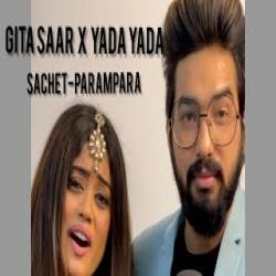 Geeta Saar x Yada Yada Hi Dharmasya