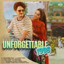 Unforgettable 1998 Love Story