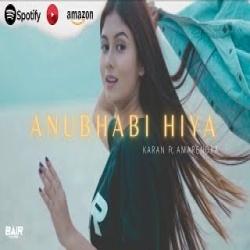 Anubhabi Hiya