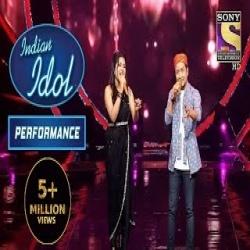 Tere Sang Pyar Main Nahin Todna - Indian Idol