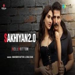Sakhiyan 2.0 - Bell Bottom