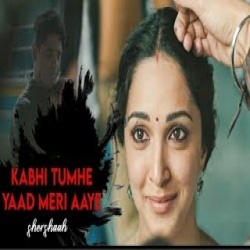 Kabhi Tumhe Yaad Meri Aaye - Shershah