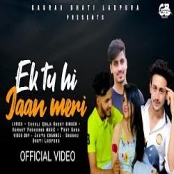 Ek Tu Hi Jaan Meri