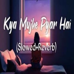 Kya Mujhe Pyaar Hai Lofi Mix (Slowed and Reverb)