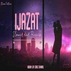 Mujhe Milta Sukoon Lofi Song Ijazat (Slowed and Reverb)