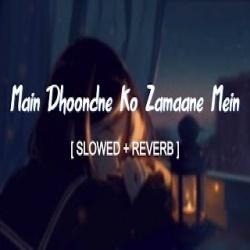 Main Dhoondne Ko Zamaane Mein Lofi Remix (Slowed and Reverb)