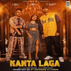 Kanta Laga - Tony Kakkar
