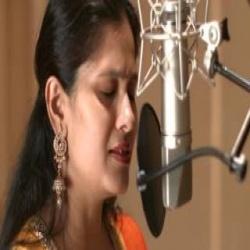 Bhor Bhayi Din Chad Gaya Meri Ambe Female Version