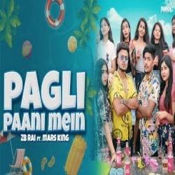 Pagli Paani Mein Kolkata X Bihar Hit Rap